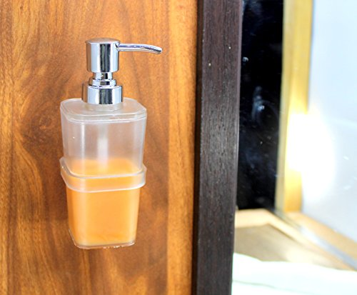 Stonkraft 0736842648017 Soap Dispenser Made Of Premium Plastic