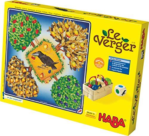 HABA - Le verger, 3170