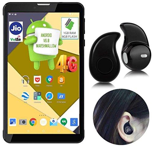 I-KALL-N418GB-4G-Calling-Tablet-withBluetooth-Earpod-Free-Black