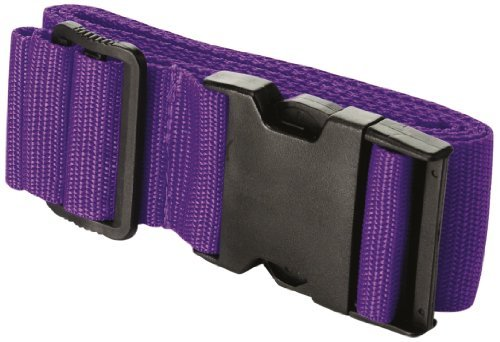 travel-smart-by-conair-luggage-strap-suitcase-belt-travel-accessories-purple-by-travel-smart