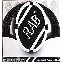 Rab Capteur de squash Fibre de cordes–noir