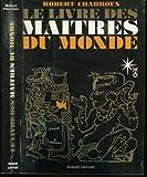 Le livre des maitres du monde