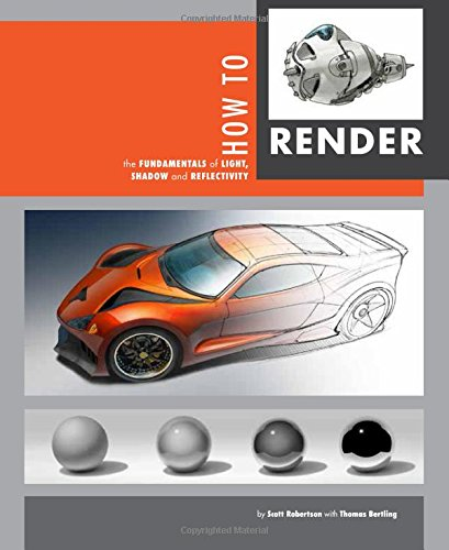 How to Render HC por Scott Robertson