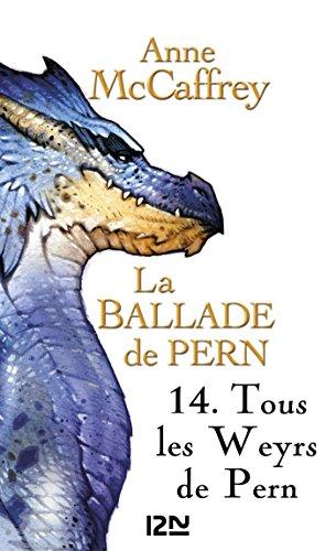 La Ballade de Pern - tome 14