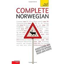 Complete Norwegian (Learn Norwegian with Teach Yourself) (Teach Yourself Complete)