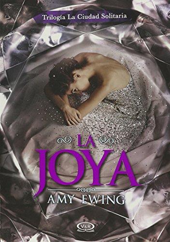 SPA-JOYA (Trilogia La Ciudad Solitaria)