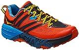 hoka Zapatillas Speedgoat 3 Trail Naranja/Azul Talla 41 1/3