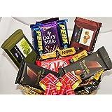 Aaryash good deals creations Festivities Special Chocolates Gift Basket Hamper Combo