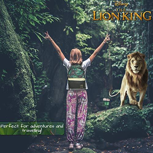 Zoom IMG-2 disney zaino re leone per