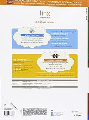 Fisica. Modelli teorici e problem solving. Per le Scuole superiori. Con e-book. Con espansione online: 1 by Linx