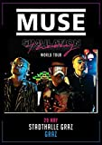 Generic Muse Simulation Theory 2019 World Tour Foto Poster