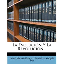 La Evolución Y La Revolución...