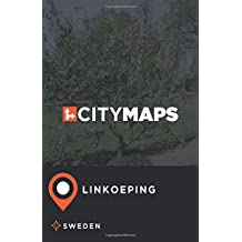 City Maps Linkoeping Sweden