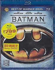 Blu-ray BATMAN: BEST OF WARNER BROS