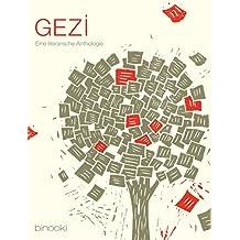 Gezi: Eine literarische Anthologie