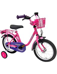 Bachtenkirch Kinder Fahrrad My Bonnie Kinderfahrrad