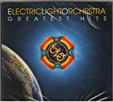 ELECTRIC LIGHT ORCHESTRA - GREATEST HITS 2 CD SET
