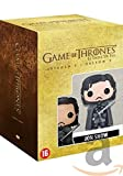 DVD - Game of thrones - Seizoen 5 incl. Funko poppetje (1 DVD)