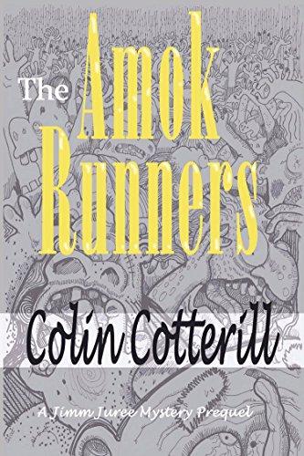The Amok Runners (English Edition)