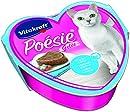 Poésie® Lachs&Spinat in Gelée  85g, 15er Pack
