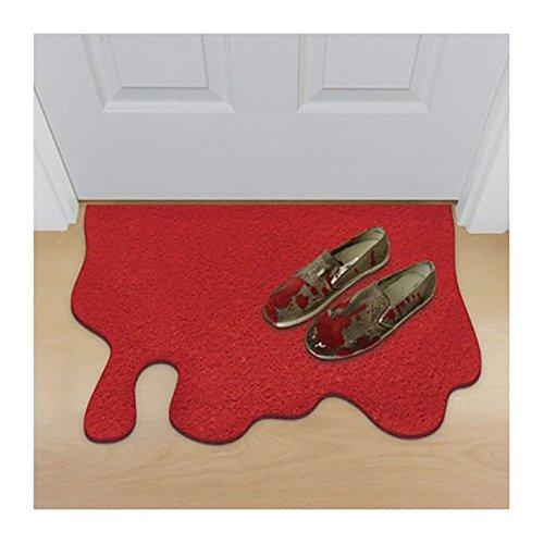 Freudenhaus Fußmatte Blutbad (Mag Mat)
