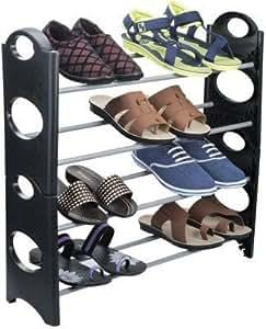 JKEA Shoe Rack Steel Standard