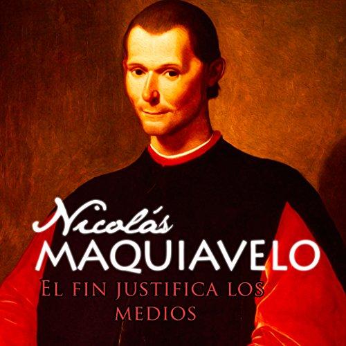 Nicolás Maquiavelo [Spanish Edition]  Audiolibri