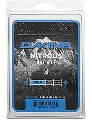 Dakine 2350500 - Cera caliente para esquís (óxido de nitrógeno, 170 g, talla única)