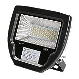 Anten 30W LED faro faretto proiettori led per esterno alta luminosita 2500-2700LM 72*SMD2835 IP65 4000-4500K, luce bianco naturale