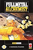 Fullmetal alchemist. L'alchimista d'acciaio: 4