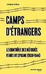 Camps d'étrangers par Tuban