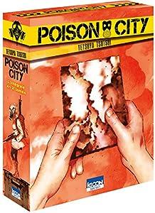 Poison City Coffret Intégral Tomes 1 et 2