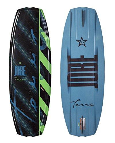 Jobe Kid 's Terra Jr wakeboards, Talla 124
