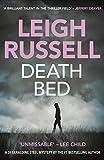 Death Bed (DI Geraldine Steel)