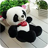 DIS I love YOU! Super gigante in peluche di Panda, Peluche, Orsetto di peluche, 4 misure