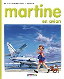 Amazon.fr - Martine en avion - Oscar Wilde - Livres