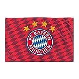 Fahne Logo 100x150 cm FC Bayern MÜNCHEN rapeau / bandera / Flag / Flagge / Banner Munich