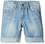 Fox Boys' Shorts (Jeans and Blue_8 years...