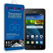 Protector pantalla de cristal templado Premium para Huawei GX8 / G8