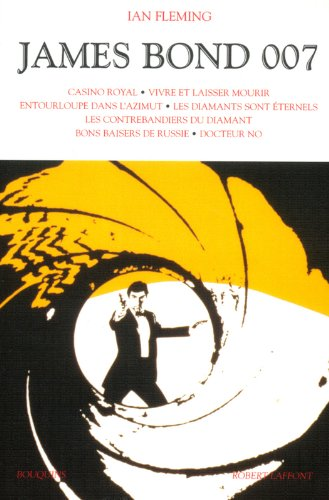 James Bond 007 - T1 - NE (1) par Ian FLEMING
