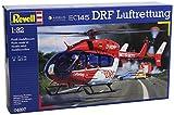 Revell Modellbau 04897 - Eurocopter EC145 DRF im Maßstab 1:32