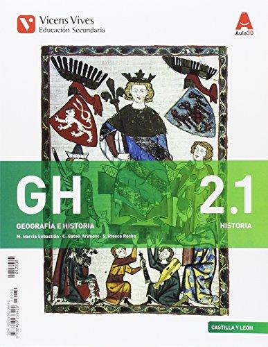 Gh 2 cast y leon (historia med/ mod)+sep aula 3d: 000002