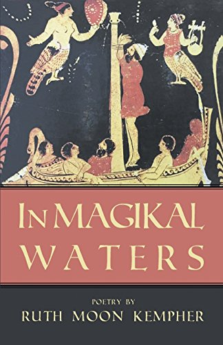 In Magikal Waters por Ruth Moon Kempher