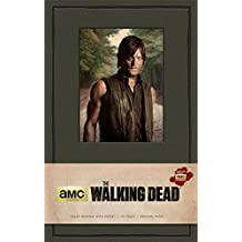 Walking Dead Hardcover Ruled Journal - Daryl Dixon (Insights Journals)