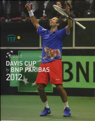 Davis Cup by BNP Paribas 2012 (Year in Tennis/Davis Cup)
