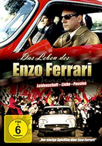 Bild von Das Leben des Enzo Ferrari