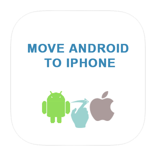 Move android to ios