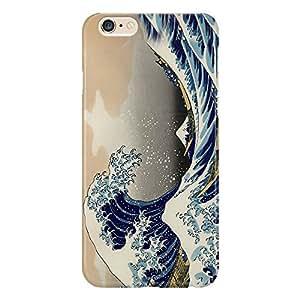 Cover Custodia Protettiva Hokusai The Big Wave La Grande Onda Dipinto Summer Mare Sea Case Iphone 4/4S/5/5S/5SE/5C/6/6S/6plus/6s plus Samsung S3/S3neo/S4/S4mini/S5/S5mini/S6/note