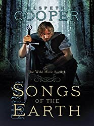 Songs of the Earth: The Wild Hunt Book One: 1/4