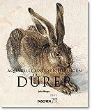 Dürer. Aquarelle und Zeichnungen: Kleine Reihe - Kunst - John Berger